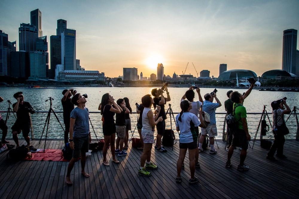 Fête nationale de Singapour