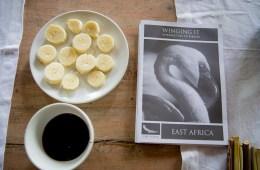 Cuisine belge en voyage : fondue au chocolat