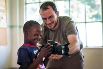 Nos 4 raisons de prendre des photo en voyage