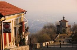 Sacro Monte de Varese
