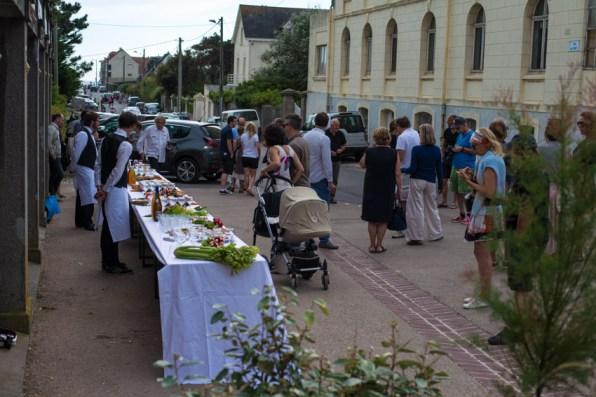 Festival Slack en Côte d'Opale