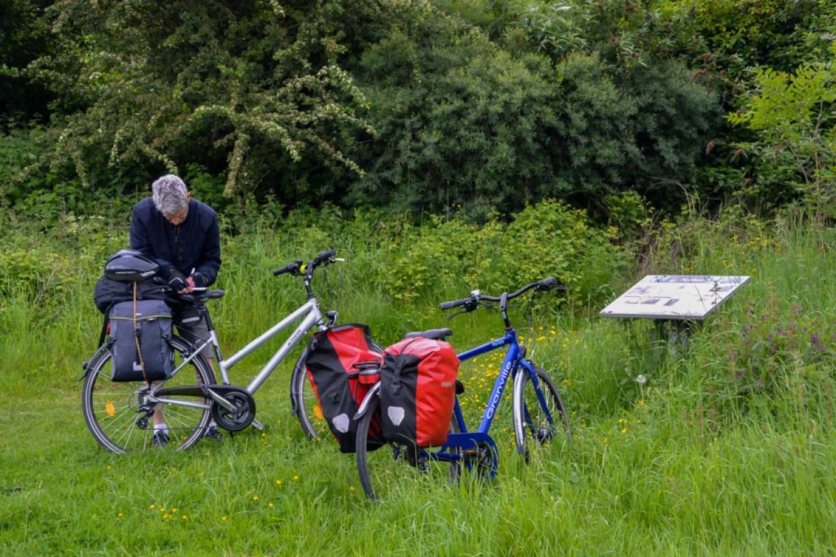 RAVels - Wallonie à vélo