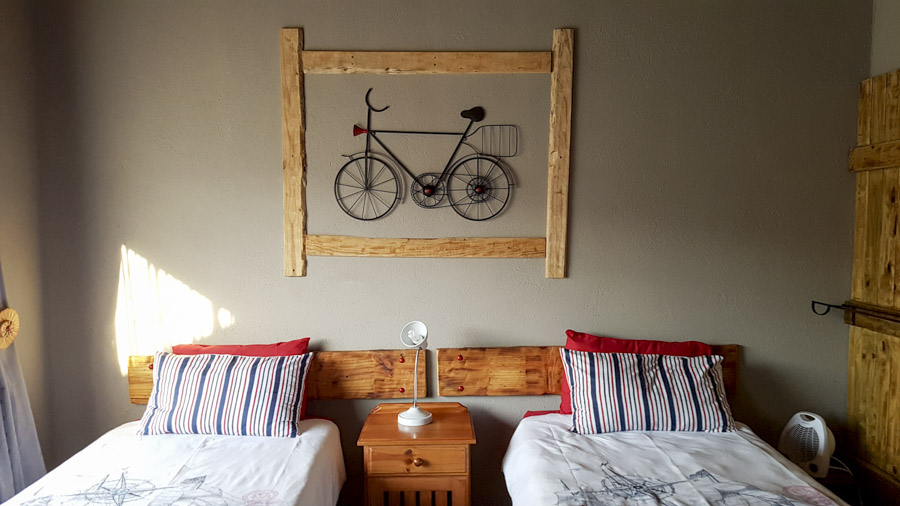 Thandamanzi Self Catering in Sabie