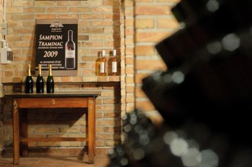 domaine viticole Jagunić à Jastrebarsko