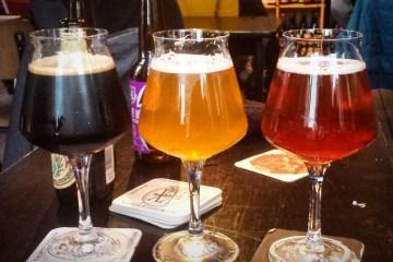 bar à Bruxelles où boire une bonne bière