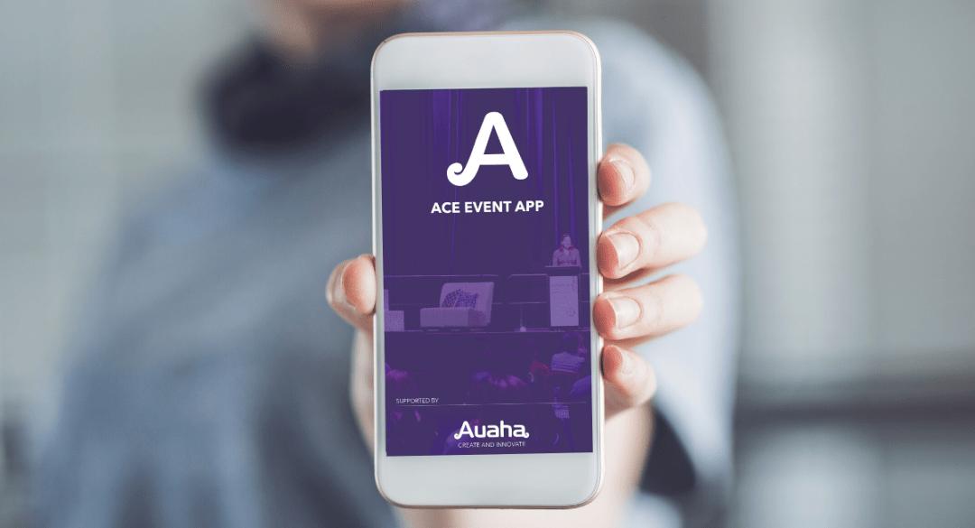 ACE Event App
