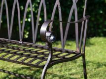 Decorative Outdoor Furniture - Bench Antique Style