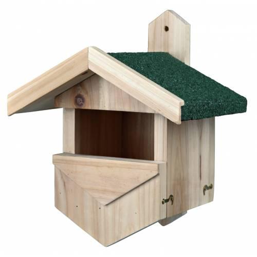 nichoir secondaire natura pour oiseaux