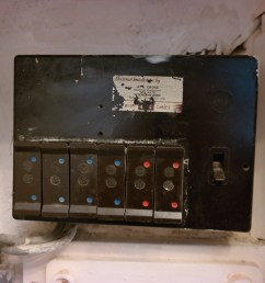 replacing upgrading consumer units fuse boxes auber electrical upgrading fuse box main benefits of [ 5472 x 3648 Pixel ]