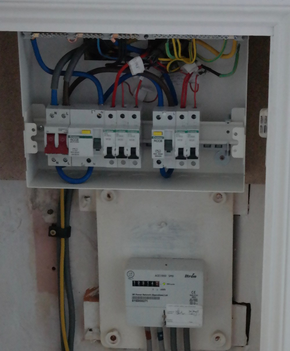 medium resolution of replacing upgrading consumer units fuse boxes auber electrical replace old fuse box with rcd
