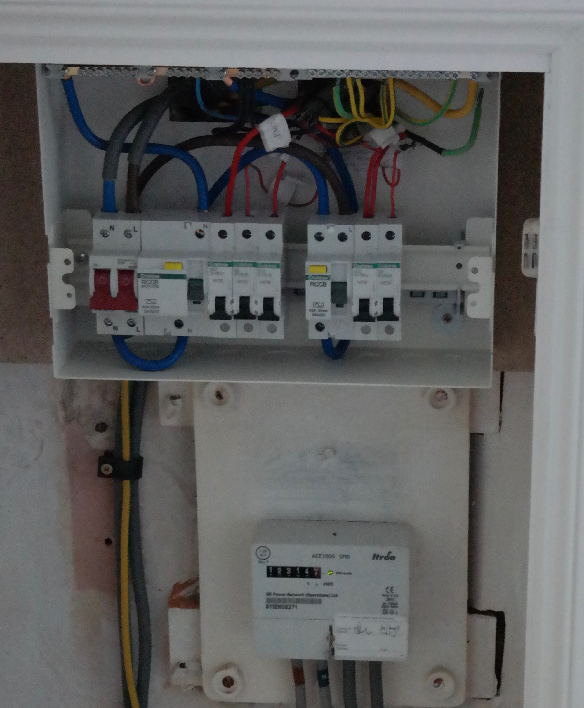hight resolution of replacing upgrading consumer units fuse boxes auber electrical replace old fuse box with rcd