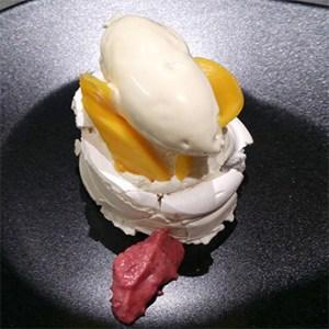 La cuisine de William - Dessert