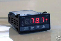 Pid Controller Smoker Wiring Diagram Universal 1 32 Din Pid Temperature Controller