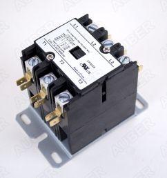 contactor 3 pole 30 40 a 120v coil [ 1334 x 1000 Pixel ]