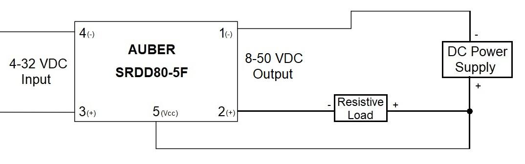 solid state relay wiring diagram of star delta starter ssr auber data schema dc 80a