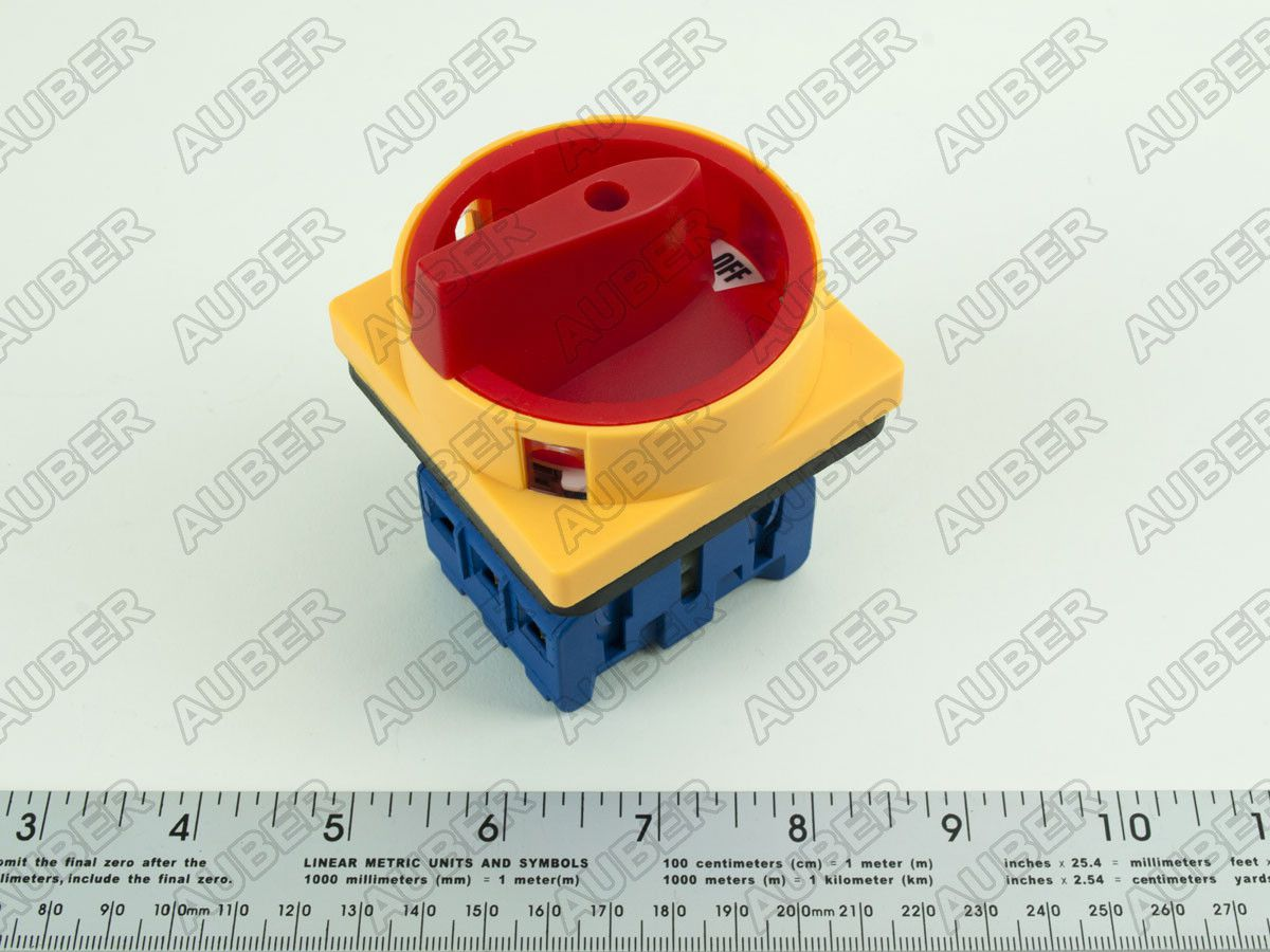 hight resolution of high amperage main switch 32a 440vac