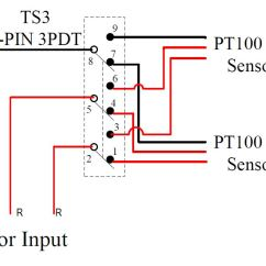 Electric Antenna Wiring Diagram Romano Lpg Temperature Sensors : Auberins.com, Control Solutions For Home And Industry