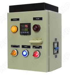 powder coating oven controller kit 240v 30a 7200w kit pco homemade powder coating spray booth powder coating oven element wiring diagram 6 [ 1200 x 900 Pixel ]