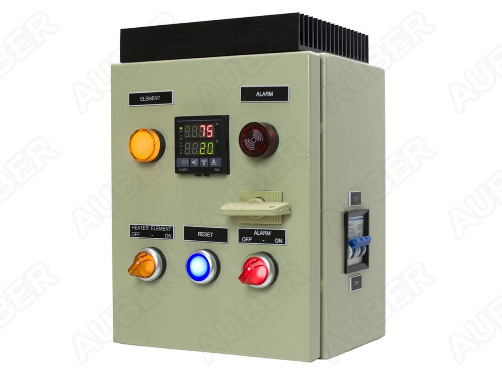 medium resolution of powder coating oven controller kit 240v 30a 7200w kit pco homemade powder coating spray booth powder coating oven element wiring diagram 6