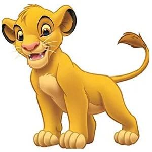 theme d eveil le roi lion aubert