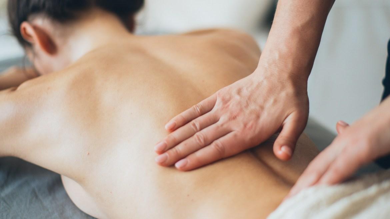 Massages 5 continents ( sans huiles essentielles)