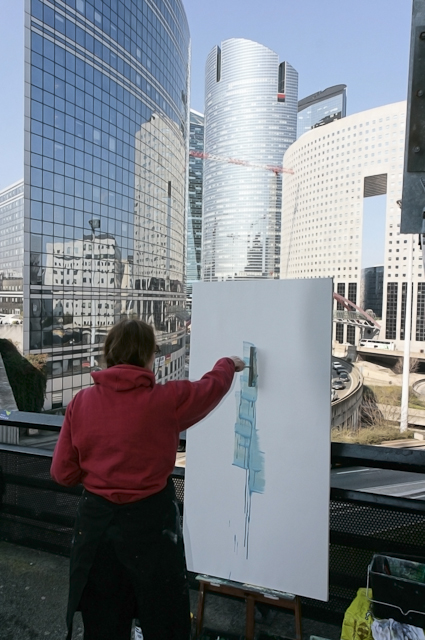 michelle-auboiron-peinture-en-direct-de-paris-la-defense-15