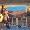 Michelle-Auboiron-Colorado-peintures-Ouest-americain-Utah-Nevada-Arizona-Californie-2001--39 thumbnail