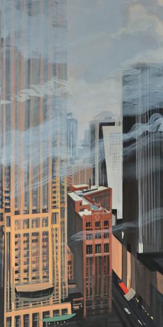 Peinture-Chicago-Michelle-Auboiron
