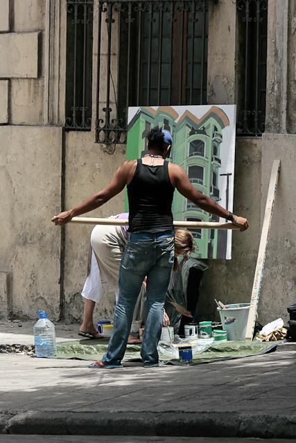 michelle-auboiron-peintre-en-action-a-la-havane-22