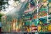 le-diplonosaure-peinture-monumentale-de-michelle-auboiron-15 thumbnail