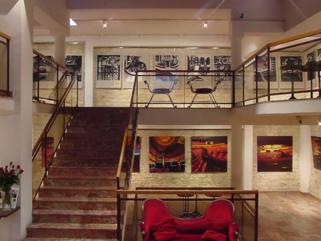 Exposition-Peintures-de-l-Opera-par-Michelle-AUBOIRON-Galerie-de-Nesle-Paris-2000-7