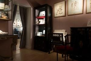 Galerie au Bonheur du Jour Paris