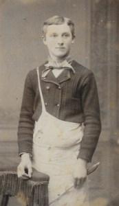 Jeune Boucher