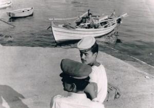 Marins italiens