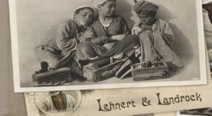 Lehnert