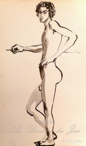 Delfau André