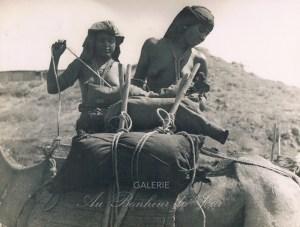Photo ethnique