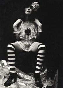 Irina Ionesco