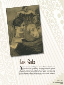 Les bals interlopes