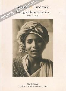 Photographie orientalistes