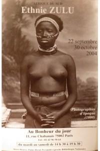 Ethnie Zulu