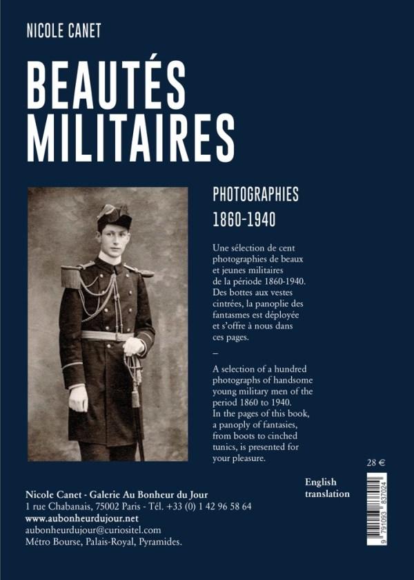 Beautés militaires