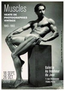 Exposition muscles