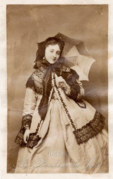 Léontine Massin