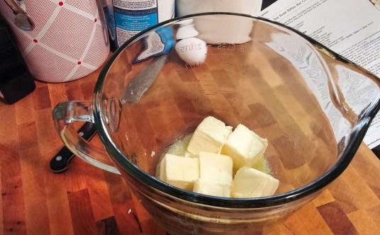 Biscuits aux brisures de chocolat dans un seul bol - Auboutdelalangue.com (2)