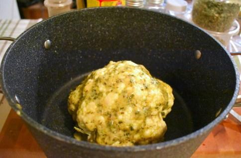 Chou-fleur entier grillé au four - Auboutdelalangue.com (3)