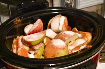 Compote de pommes à la mijoteuse - Auboutdelalangue.com (3)