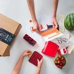 Idées cadeaux pour foodie : La boîte be good