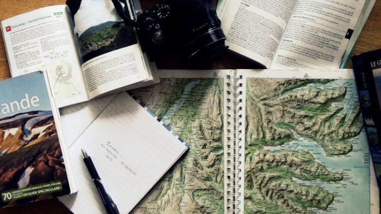 Organiser son voyage