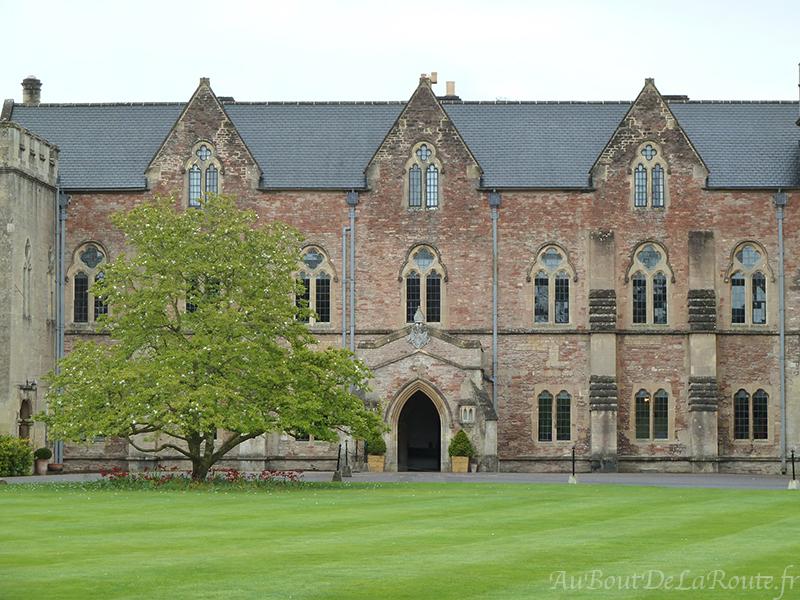 Bishop s Palace